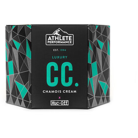 Muc-Off Luxury Chamois - 250 ml negro